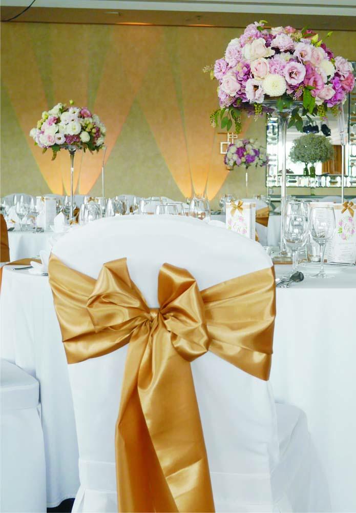 78235d1484 Esküvői dekoráció - Esküvői meghívó - Arany